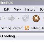 [Firefox][Ext] 中止ボタンがしいたけに見えて困る