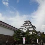 [misc] 鶴ヶ城と大内宿
