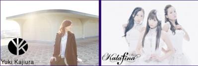 YK - Kalafina