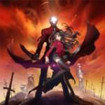 [BD/DVD] 劇場版「Fate/stay night UBW」が9月にBD/DVD化