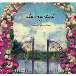 [CD] elemental (FictionJunction)