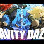 [PS4] Gravity Daze 2 スペシャルアニメ