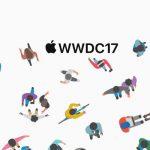 [WWDC2017] MacBookPro と iPad Pro